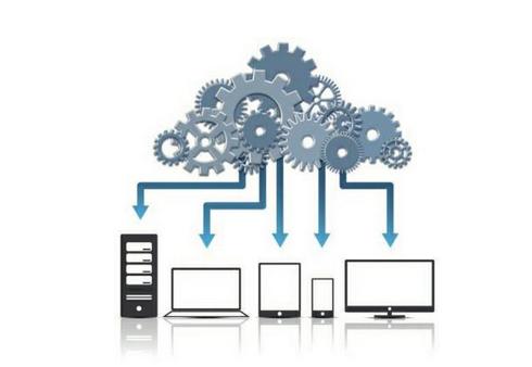 在工业企业的数据中,结构化数据较多